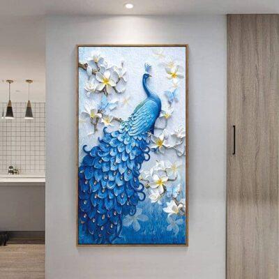 Diamond painting Ali express en Wish - Bestellen - Review