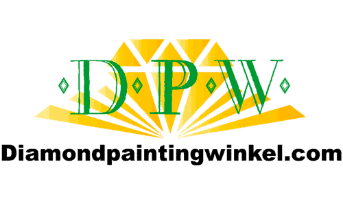 Diamond painting winkel – De mooiste en beste diamond paintings – SEOS Shop ®